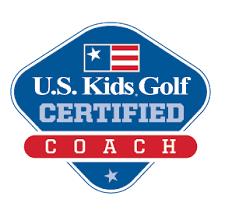 Jiří Daněk je certifikovaný trenér a distributor US Kids golf